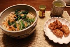 dinner Fotografia Stock