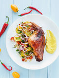 Dinner Royalty Free Stock Images