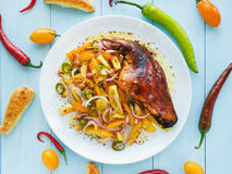 Dinner Royalty Free Stock Image