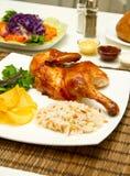 Dinner Stock Image