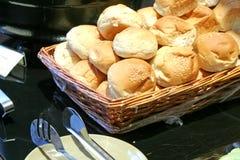 Free Dinner Rolls Stock Photo - 3260220