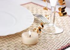 Dinner3 Stock Image