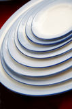 Dinnerware Stock Photography