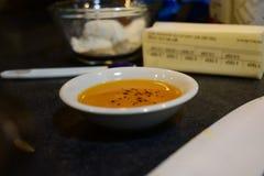 dinnerware zdjęcie stock