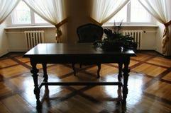 dinning δωμάτιο Στοκ φωτογραφία με δικαίωμα ελεύθερης χρήσης