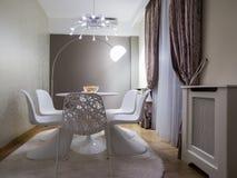 dinning комната Стоковая Фотография