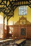 Dinning hall - Cambridge Stock Images