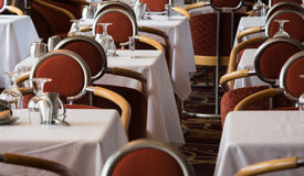 Dinning Hall royalty free stock photography