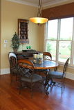 Dinning Room Stock Photography