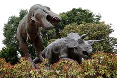 Dino υπαίθρια s στοκ εικόνα με δικαίωμα ελεύθερης χρήσης