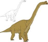 Dino Royalty Free Stock Image