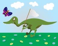 Dino Image stock