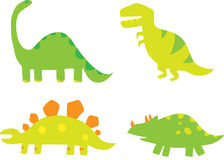 Dino Royalty Free Stock Photography