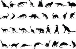 Dino stock abbildung