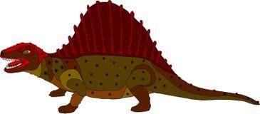 Dino Imagens de Stock Royalty Free