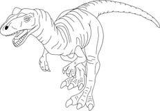 Dino Stock Photo