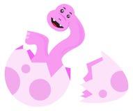 Dino Born Stock Afbeeldingen