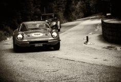 246 Dino Ferrari gt Obrazy Stock