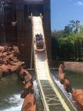 Dino Island attraction at Legoland Malaysia