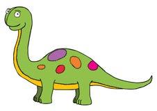Dino Lala ilustracji