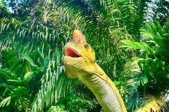 Dino, Singapore Royalty Free Stock Image