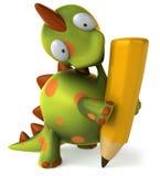 Dinosaur Stock Photography