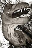 Dinosaur Royalty Free Stock Image