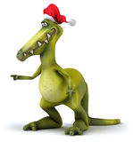 Dinosaur Royalty Free Stock Photography