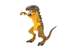 Dinosaur Fotografia Royalty Free