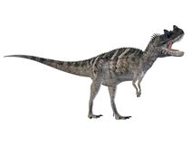 Dinosaur 3 Illustration Stock
