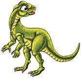 dinosaur Royaltyfri Fotografi
