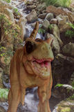 dinosaur Image libre de droits