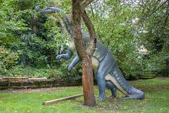 dinosaur Imagens de Stock