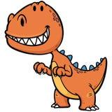 dinosaur Imagem de Stock Royalty Free