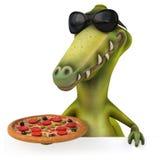 dinosaur illustrazione vettoriale