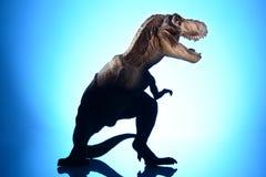 dinosaur Fotografie Stock Libere da Diritti