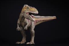 dinosaur fotografia stock