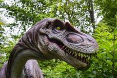 dinosaur Royaltyfri Bild