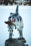 dinosaur Royaltyfri Foto