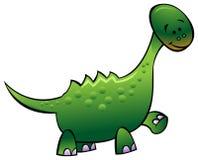 dinosaur ilustração stock