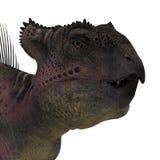 Dinosaur Archaeoceratops Royalty Free Stock Photo