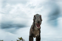 Dinosaur Royalty Free Stock Photos