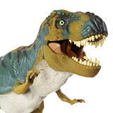 Dinosaur Closeup Stock Photo