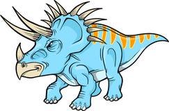 Dinosaur de Triceratops Photographie stock libre de droits