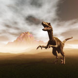 Dinosaur Royalty Free Stock Image