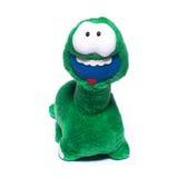 Dinosaur lali stojak Zdjęcie Stock