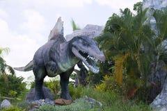 Dinosaur Museum Stock Image