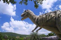 Dinosaur Museum Royalty Free Stock Photo