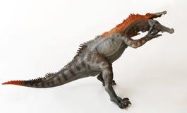 A Dinosaur Named Baryonyx, Meaning Heavy Claw Royalty Free Stock Photography