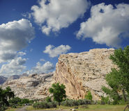Dinosaur National Monument Stock Photo